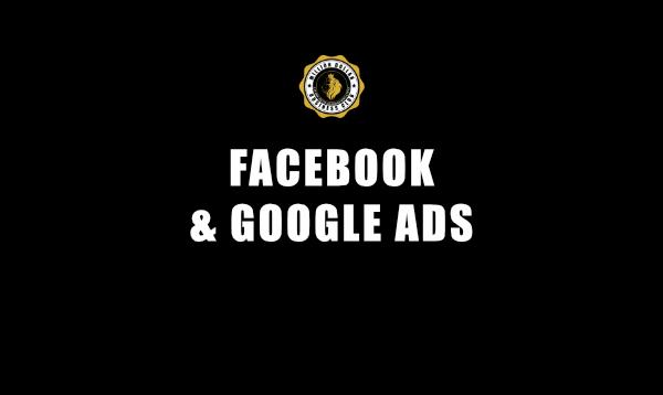 7. FB ADS